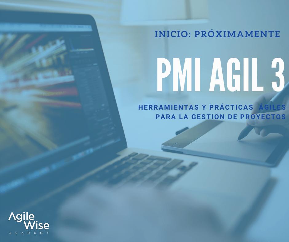 Agile Wise - PMI Ágil II